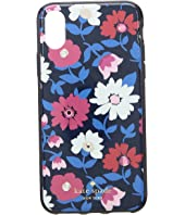 Kate Spade New York - Jeweled Daisy Phone Case for iPhone® X