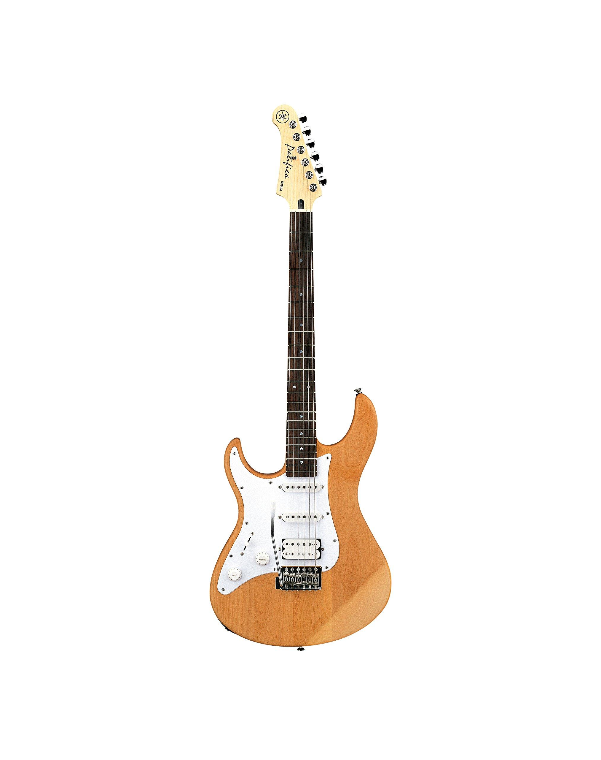 Yamaha Pacifica Series PAC112J Guitarra eléctrica: Amazon.es ...