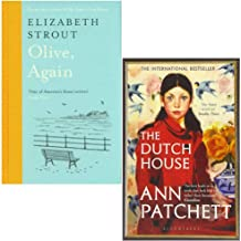 Olive Again By Elizabeth Strout & The Dutch House By Ann Patchett 2 Books Collection Set