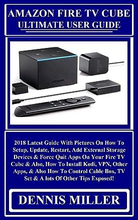 Amazon com: fire tv cube - Radio & Wireless / Telecommunications