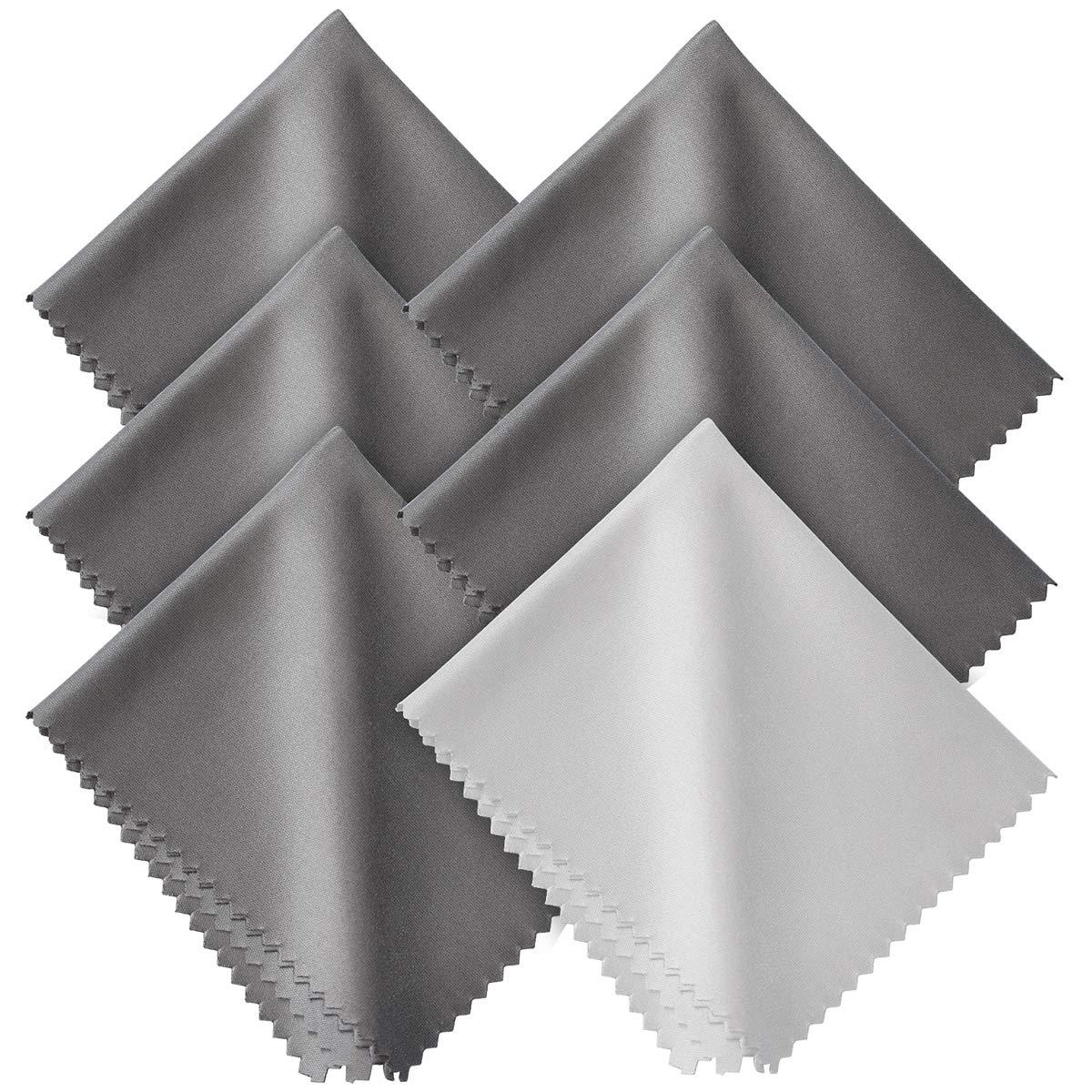 Xthel Microfiber Cleaning Cloths Electronics