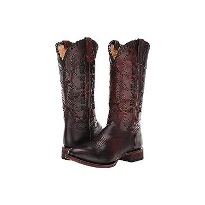 Roper Selena (Buckstitch/Laser Shaft) Cowboy Boots
