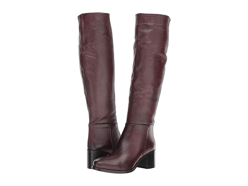 Cordani Belinda (Burgundy Leather) Women