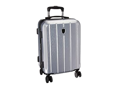 Heys America 21 Para-Lite (Silver) Carry on Luggage