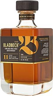 Bladnoch 11 Years Old Lowland Single Malt ANNUAL RELEASE 2020 46,7% Volume 0,7l in Geschenkbox Whisky