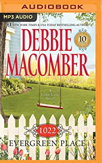 1022 Evergreen Place (Cedar Cove Novels)
