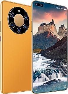 "Unlocked Smartphone, Phones Unlocked 2GB+16GB Mobile Phone 6.8"" High Definition Full-Screen Dual SIM Cell Phone, 3200Mah, ..."