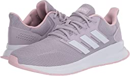 Mauve/Footwear White/Clear Pink