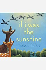 If I Was the Sunshine Kindle Edition