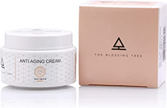 The Blessing Tree Anti Aging Night Cream - No parabens & mineral oil- 50ml