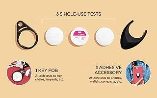 SipChip Drink Spiking Test for Date Rape Drug Detection