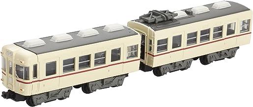 Bトレインショーティー 京王電鉄5000系 非冷房車 (先頭+中間 2両入り) プラモデル