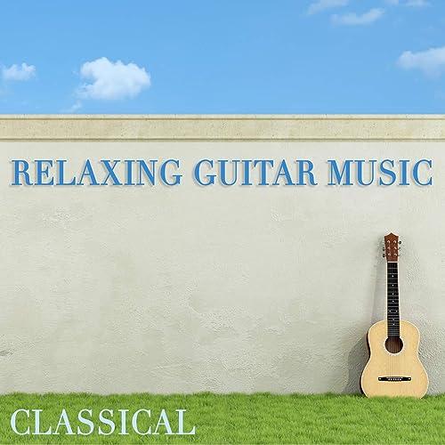 Relaxing Guitar Music de Guitarra & Relajacion y Guitarra Acustica ...