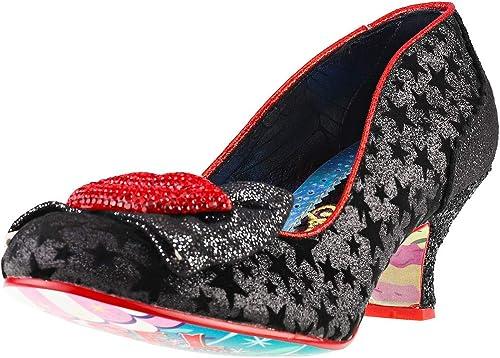 Irregular Irregular Irregular Choice Carnival Kiss Femmes Chaussures c29