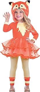 Disfraz de niño Zorro Animal (7-8 años)