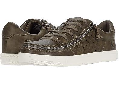 BILLY Footwear Sneaker Low (Olive) Women