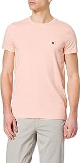 Tommy Hilfiger Stretch Slim Fit tee Camiseta para Hombre