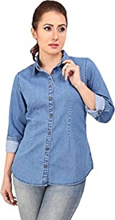 C.Cozami Women's Casual Shirt