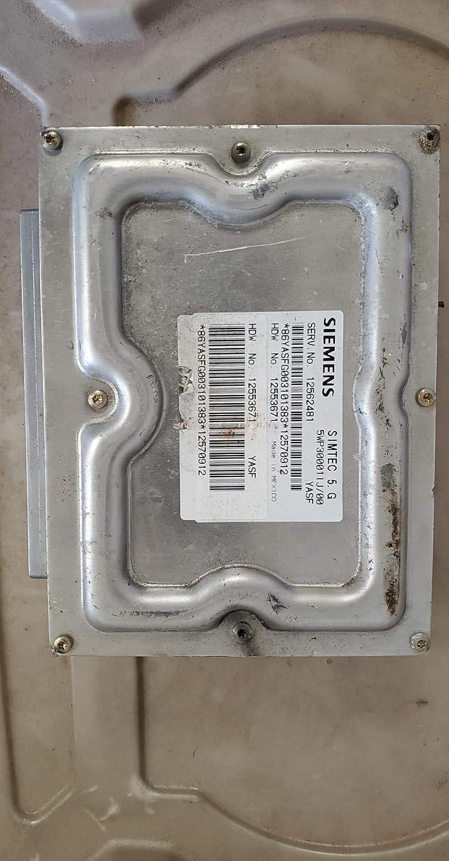 A surprise price is realized ECM fits Cheap SALE Start 2000-2003 Cadillac Deville computer ecu 12562481