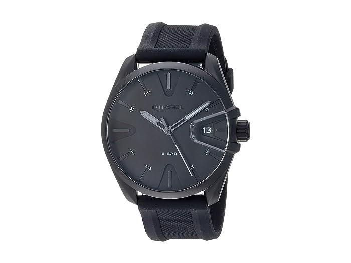 Diesel  MS9 - DZ1892 (Black) Watches