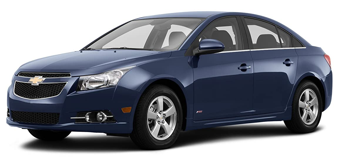 Amazon.com: 2014 Chevrolet Cruze Reviews, Images, and Specs: Vehicles