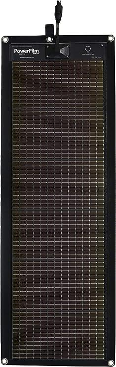 PF POWERFILM 14 Watt Rollable Solar Panel