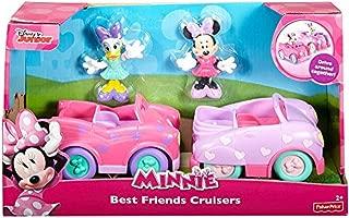Fisher-Price Disney Minnie, Best Friends Cruisers