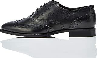 Marca Amazon - find. Mujer Zapatos de cordones brogue