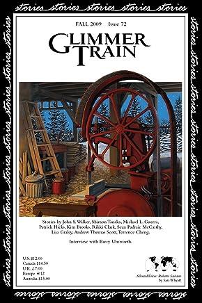 Glimmer Train Stories, #72