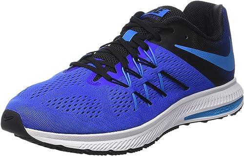 Nike Zoom Winflo 3, Chaussures de FonctionneHommest EntraineHommest Homme