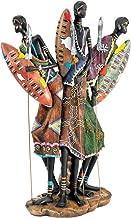 south african zulu warrior