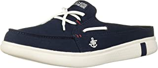 Skechers Women's Glide ULTRA-16121 Boat Shoe