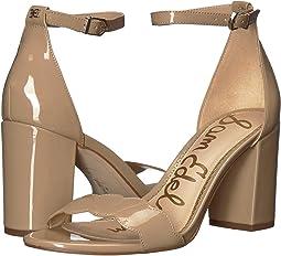 Odila Ankle Strap Sandal Heel