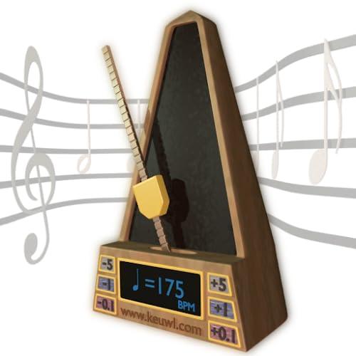 small metronome