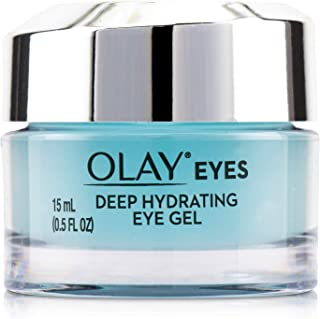 Olay Eyes Deep Hydrating Eye Gel - For Tired, Dehydrated Eyes 15ml