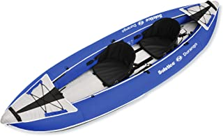 Solstice Flare Kayak