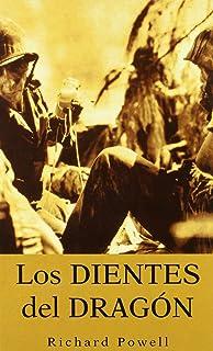 Los dientes del dragón / The Soldier (Spanish Edition)