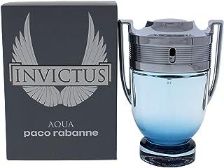 Invictus Aqua by Paco Rabanne for Men - Eau de Toilette, 50 ml