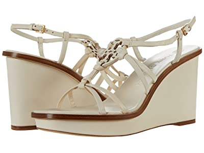 Tory Burch Miller Knotted Wedge