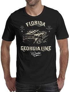 Man Here's-to-The-Good-Times-Florida-Georgia-Line- Tee Shirt