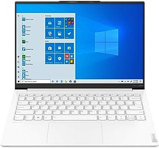 """Lenovo Yoga Slim 7i Carbon, Intel Core i7-1165G7, 16GB RAM, 512GB SSD, 13.3"""" QHD Low Power, Windows 10 Home, Moon White, 8..."""