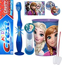 Best frozen toothbrush set Reviews