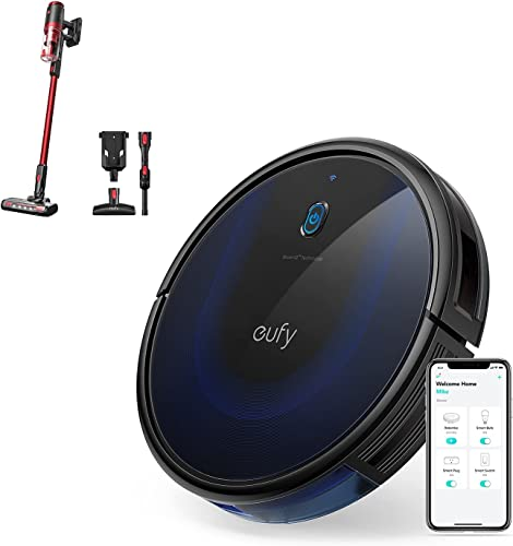 wholesale eufy by Anker, BoostIQ RoboVac 15C MAX, Robot Vacuum Cleaner丨eufy by Anker, HomeVac S11 Lite, Cordless Stick Vacuum Cleaner, Lightweight, Stylish new arrival and Cordless online Design, Versatile Attachments, Perfect fo outlet online sale