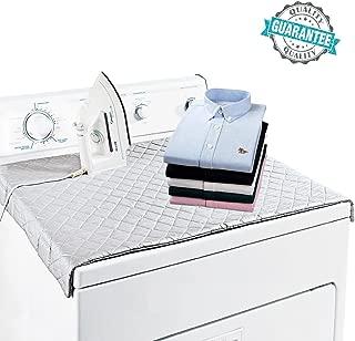 HOMILA Ironing Mat, Ironing Blanket, 33