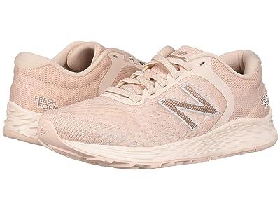New Balance Fresh Foam Arishi v2 (Oyster Pink/Pink Mist) Women