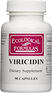 Cardiovascular Research Viricidin Tablets, 90 Count