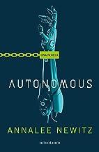 Autonomous (Spanish Edition)
