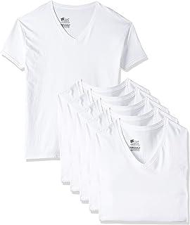 Hanes Men's Undershirt (Pack of 6)