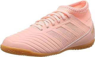 adidas Kids' Predator Tango 18.3 Indoor Soccer Shoe
