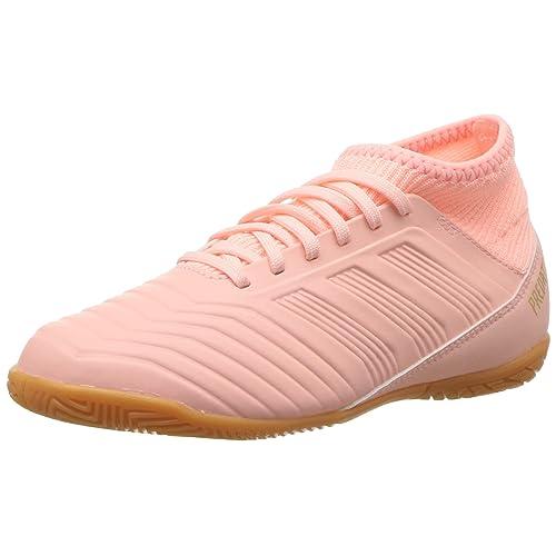 adidas Kids Predator Tango 18.3 Indoor Soccer Shoe
